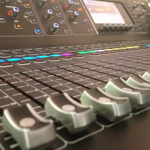 PA & Sound System Hire
