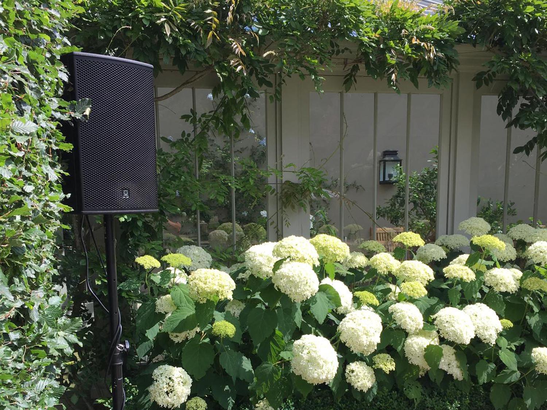 Turbosound NuQ Speaker System